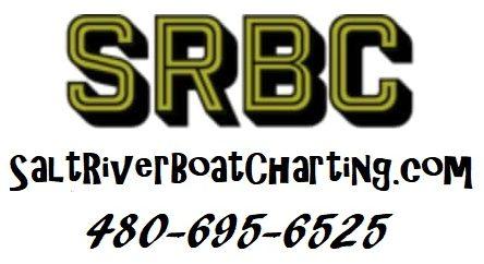 Salt River Boat Charting In Arizona